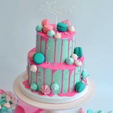 №210 Торт детский