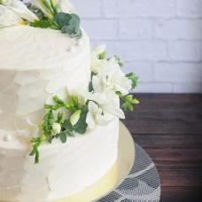 №80 Торт на свадьбу