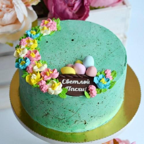 №170 Торт на Пасху