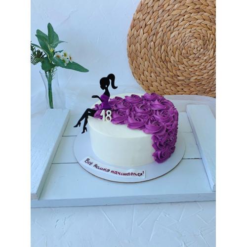 Торт Леди
